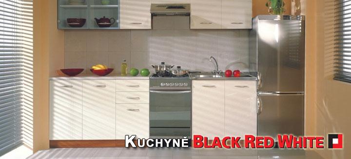 BRW kuchyně